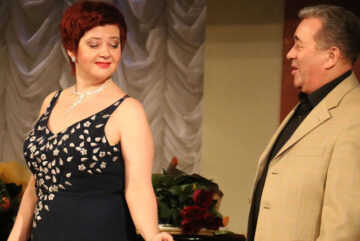 Артисты филармонии приглашают земляков на вечер веселых оперетт