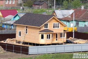 В Вологодской области намерены развивать сельскую ипотеку