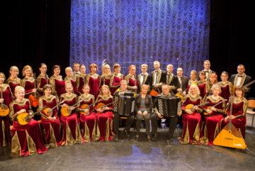 Юбилейный концерт Галины Перевозниковой пройдет в Череповце в весенних ритмах