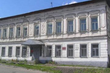 Кадниковский музей капитально отремонтируют к концу года