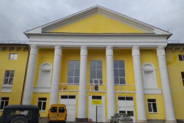 Виртуальный концертный зал появится во Дворце культуры «Солдек» в Соколе