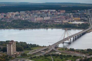 Вологодская область подала заявку на ремонт 19 мостов