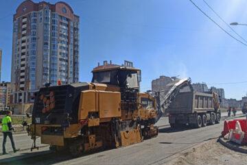 На три дня в Череповце перекроют перекресток улиц Ленинградской и Годовикова