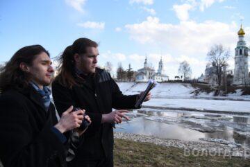 Студенты ВоГУ разработали экскурсионный маршрут по заречной части города