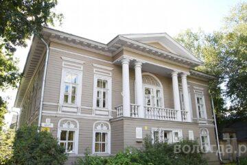 Туристический проект «Кружевная линия» презентовала Вологда на выставке «Ворота Севера»
