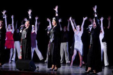 На «Танцплощадку» приглашает вологжан ансамбль «Русский Север»