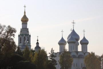 Вологжанам предлагают выбрать лучший культурный и туристический бренд России