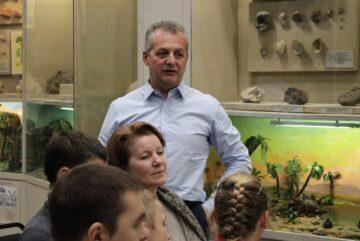Как Вологодская область стала лидером по производству черной икры, расскажут на музейной лекции
