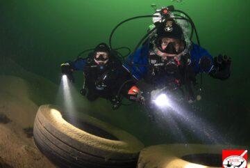 Новый вид туризма планируют развивать в регионе в рамках проекта «Подводная география Вологодчины»