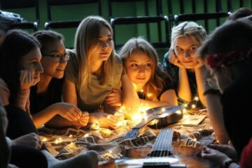 «Ночь в ВоГУ» проведут вологодские школьники