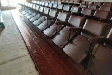 В Кирилловском районе завершается капитальный ремонт Коварзинского Дома культуры