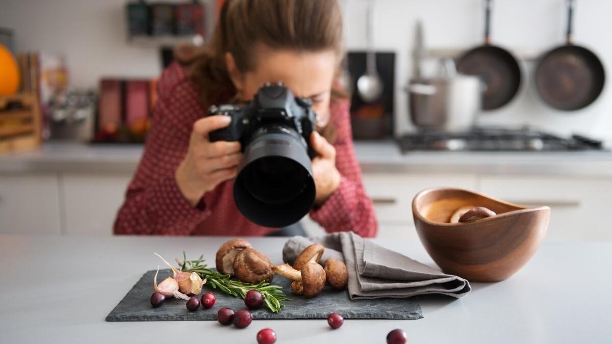 Красиво есть не запретишь: в Вологде ищут фуд-стилистов