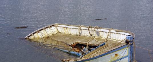Очередная трагедия с рыбаками. Теперь в Вашкинском районе