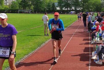 Спортсмен из Вологды выиграл бронзу чемпионата России по легкой атлетике