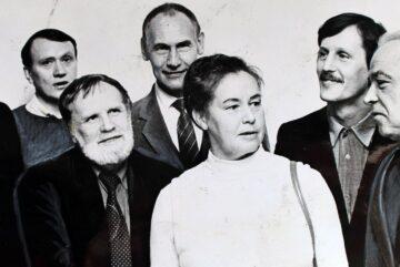 Музей-квартира Василия Белова приглашает вологжан на «Летние уроки»