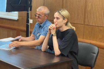 Арестована водитель иномарки резонансного ДТП в Москве, в котором погиб ребенок из Череповца