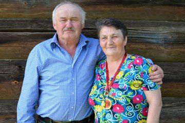 Жители Вологодской области победили во Всероссийском конкурсе «Семья года»