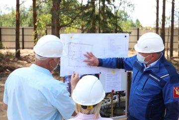 Качественную питьевую воду к концу года получат в четыре раза больше жителей Усть-Кубинского района